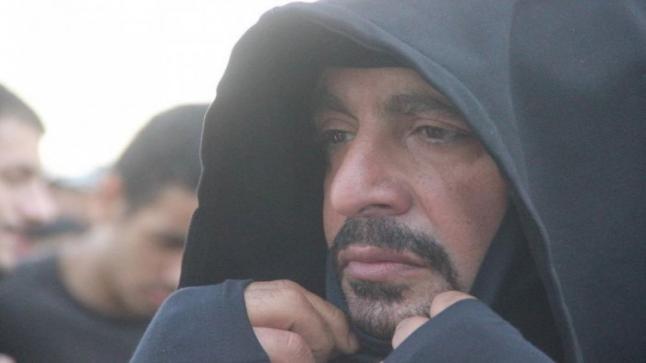 بالصور أحمد السقا يثير التساؤلات بعد إطلالته الصادمة والغامضة في فيلمه الجديد العنكبوت