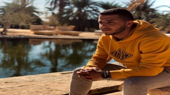 بطل نصيبي وقسمتك مصاب بالسرطان وعمرو ياسين يطلب الدعاء له