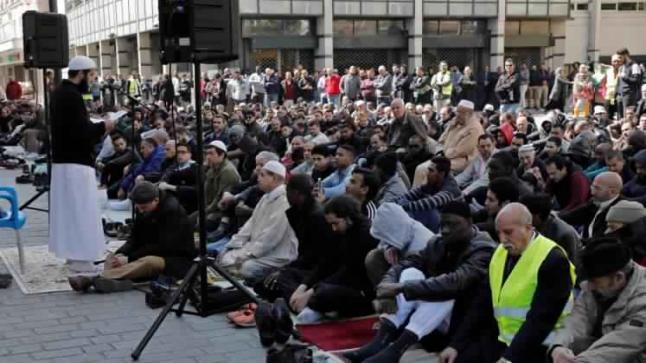 علماء المسلمين يدعو مسلمو أوروبا للإندماج والمشاركة بالانتخابات