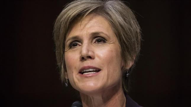 """مسؤولة أمريكية تكشف عن تحذيراتها للبيت الأبيض حول تصريحات """"فلين"""""""