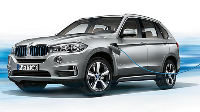 بي إم دبليو الألمانية تطلق أحدث سياراتها الشهر القادم