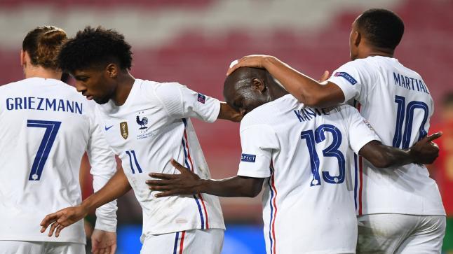 دوري الأمم الأوروبية.. فرنسا تُقصي البرتغال وتصل للأدوار النهائية
