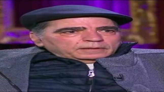 رحيل نجم الدراما المصرية الفنان محمود الجندي وسط صدمة وحزن كبير من الجميع