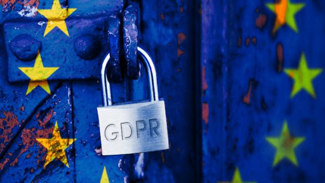 تأثير لائحة حماية البيانات GDPR على الإعلانات عبر الإنترنت