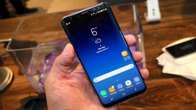 شركة Netflix تأكد على قدوم هاتف Galaxy S8 Active بمواصفات أقوة من Galaxy S8 عن طريق الخطأ
