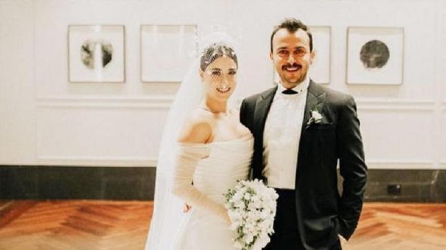 حفل زفاف هازال كايا يجمع أبطال العشق الممنوع وغياب ملحوظ لبيرين سات