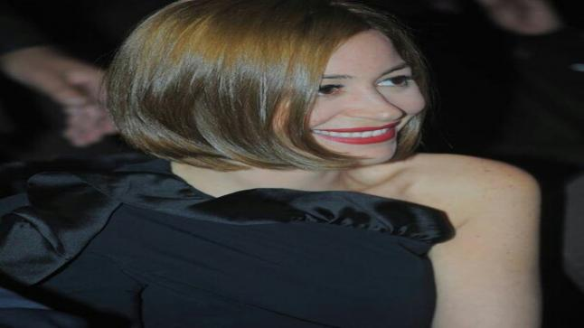 منة شلبي تعود للسينما مع أحمد حلمي للمرة الثالثة