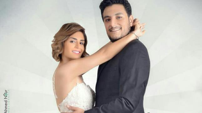 منة فضالي تكشف حقيقة علاقتها بأحمد صفوت