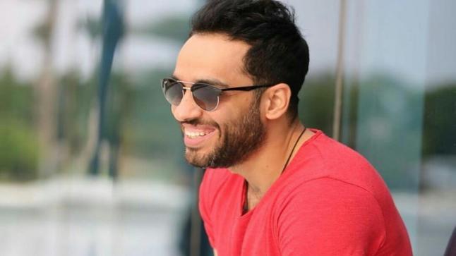 رامي جمال يعلن إصابته بهذا المرض الخطير ويفكر بالاعتزال