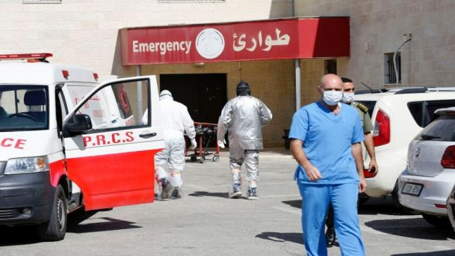 فلسطين: 506 إصابة جديدة و8 حالات وفاة و609 مُتعافٍ خلال الـ24 ساعة الأخير