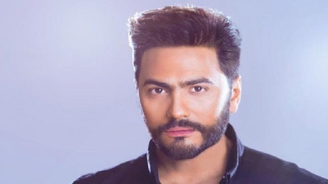 """تامر حسني يستعد لطرح أغنية جديدة بعنوان """"دلوقتي ارتاح"""""""