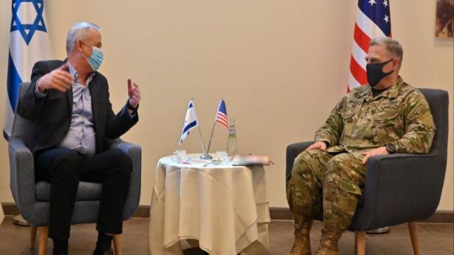 قبل رحيل ترامب.. الجيش الإسرائيلي يستعد لضربة أمريكية محتملة على إيران