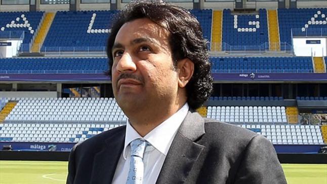 محكمة إسبانية تُدين مالك نادي ملقا بالاستيلاء على 8.5 مليون يورو