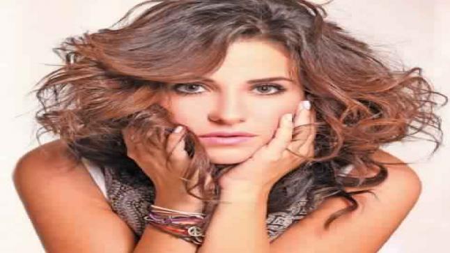 شاهدوا شيري عادل بملابس محتشمة في أول ظهور لها بعد زواجها من معز مسعود