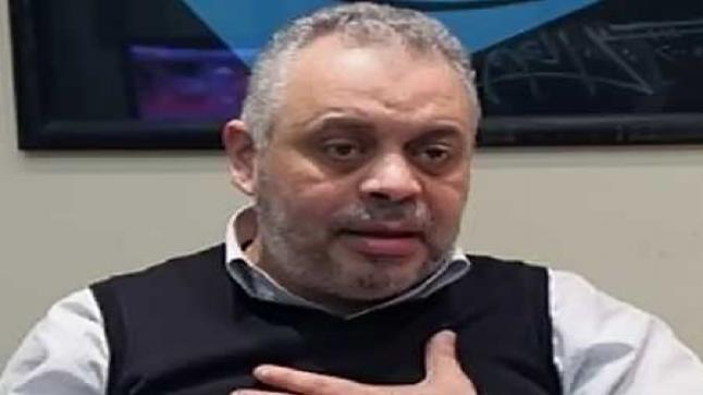 أشرف زكي يوقف الفنان علاء زينهم عن التمثيل وإحالته للتحقيق لهذا السبب