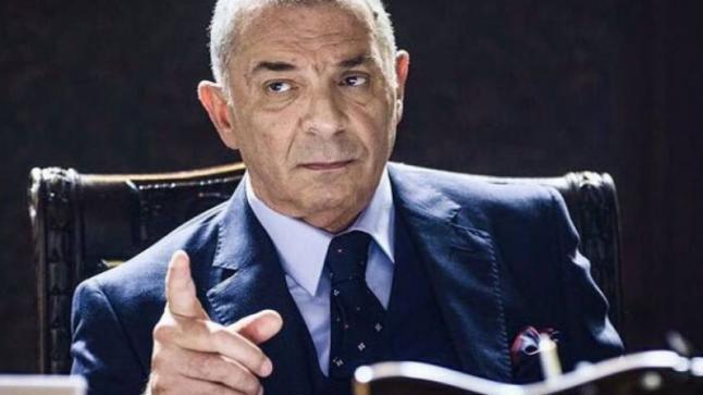محمود حميدة يعود للدراما في مسلسل ريهام حجاج الجديد لرمضان 2020