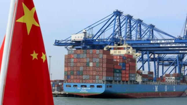 الاقتصاد الصيني ينمو 18.3% في الربع الأول من 2021