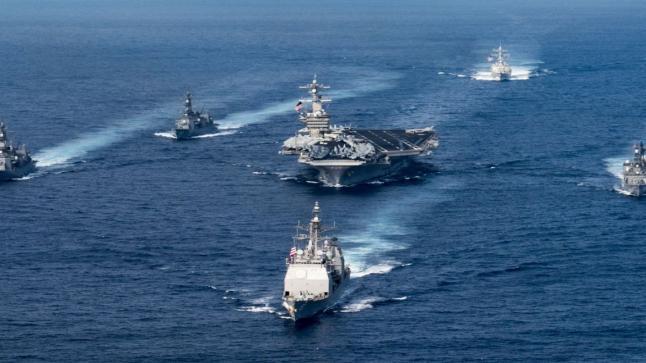 وزير الدفاع الصيني يجتمع بنظيره الفيتنامي لبحث أزمة بحر الصين الجنوبي