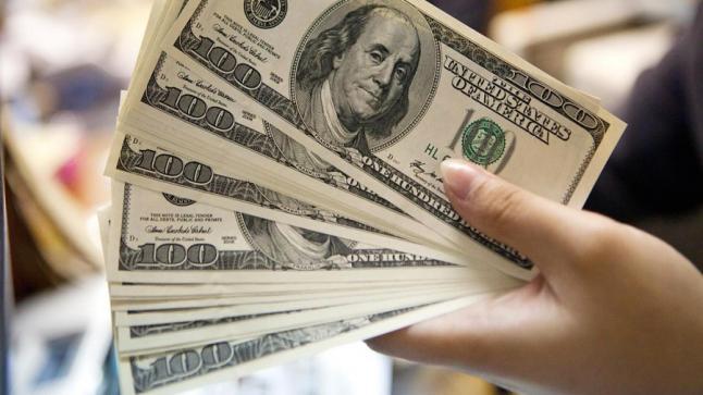 سعر الدولار اليوم 6/6/2018 في كل البنوك والسوق السوداء في مصر