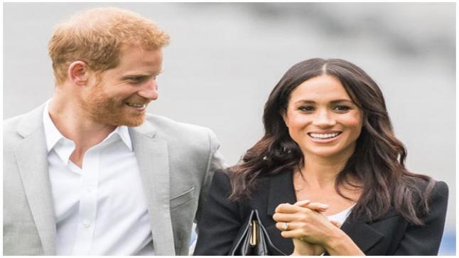 ميغان ماركل لم تحتفل بذكرى خطوبتها من الأمير هاري وهذا هو سبب منع سفرها إلى زامبيا
