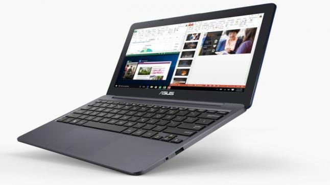 شركة أسوس تعلن عن حاسوبين محمولين E12 E203NA وE12 E203NAH