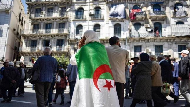 الجزائر تعلن ضبط جماعة إجرامية بتمويلات خارجية