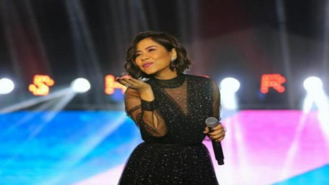 شيرين مهددة بالايقاف عن الغناء مرة ثانية بنفس تهمة اساءتها لمصر