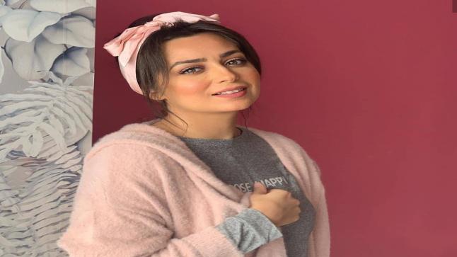 """هبة مجدي تنضم إلى أسرة مسلسل ياسمين صبري """"فرصة ثانية"""" لرمضان 2020"""