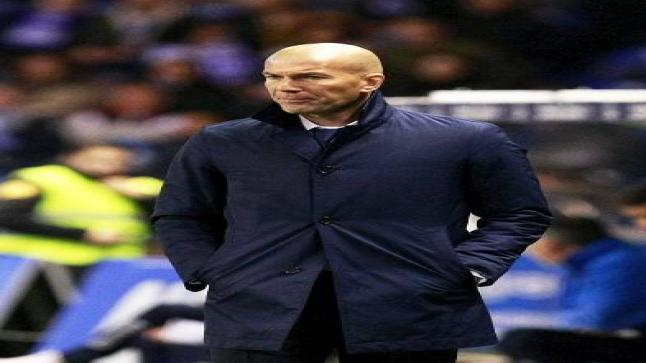 زيدان يثنى على كريستيانو والفريق بعد الفوز الكبير على أتلتيكو مدريد