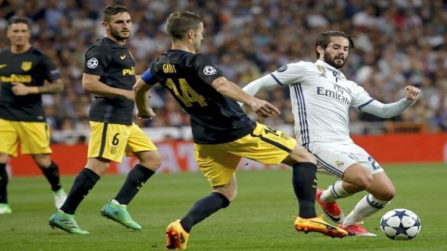 أهتمام أوروبي بدكة ريال مدريد خلال سوق الانتقالات الصيفية