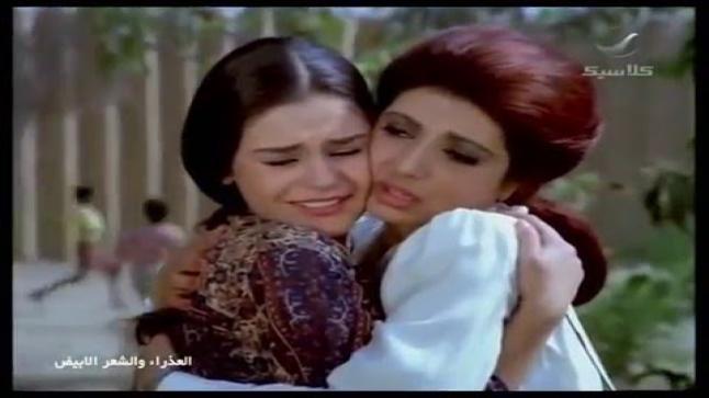 نبيلة عبيد تقدم لشريهان في عيد ميلادها رسالة بصوتها