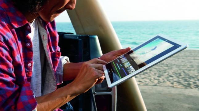 آبل الأكثر مبيعا ضمن سوق الأجهزة اللوحية على الرغم من تراجع مبيعاتها