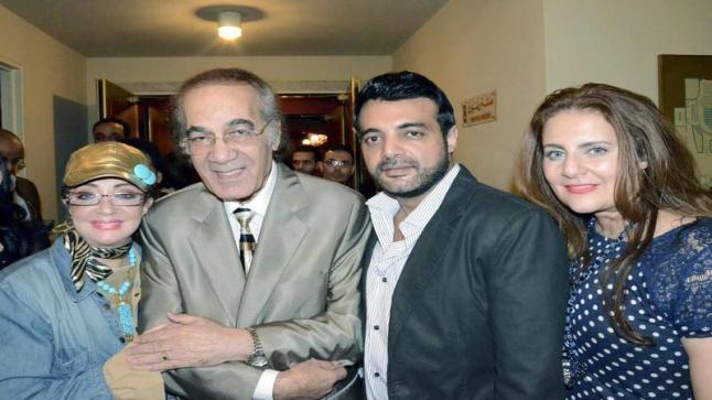 """بعد معاناة مع المرض.. وفاة الممثل المصري """"محمود ياسين"""" عن عمر يناهز الـ79 عامًا"""