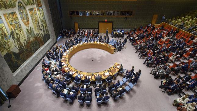 مسئول صيني يدعو المجتمع الدولي إلى تقديم الدعم للعراق