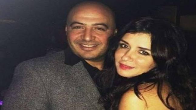 مجدي الهواري يغازل طلقته غادة عادل مثيرا شك الجماهير حول رجوعهما