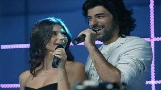 هل يعود الثنائي فاطمة وكريم في مسلسل تركي جديد؟