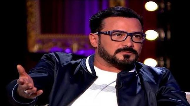 محمد رجب يصرح: اضربت بالقلم في سوريا ورجعت