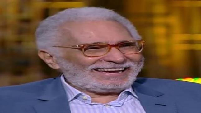 عبد الرحمن أبو زهرة: تونس قريبة من قلبي وفرحان بتكريمي فيها