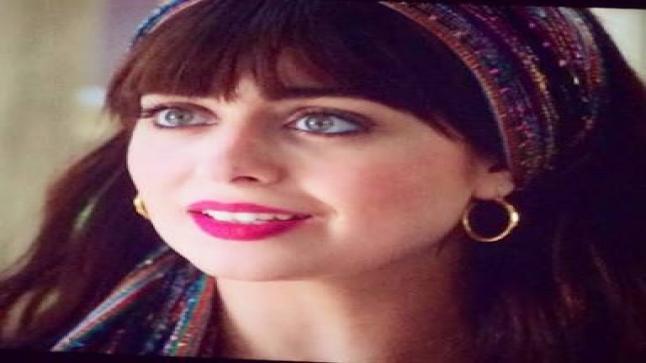 هبة مجدي تخوض تجربة جديدة بالنسبة لها في التمثيل تعرفوا عليها
