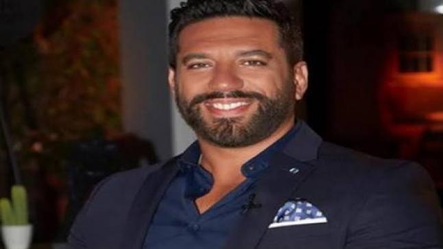 """حسن الرداد ينافس زوجته إيمي سمير غانم بمسلسل """"الابن ال13"""""""