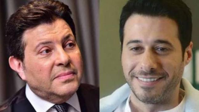 أحمد السعدني يهاجم هاني شاكر هجوما شرسا والسبب ميريام فارس