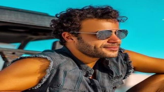محمد إمام يصور فيلم لص بغداد في القناطر الخيرية