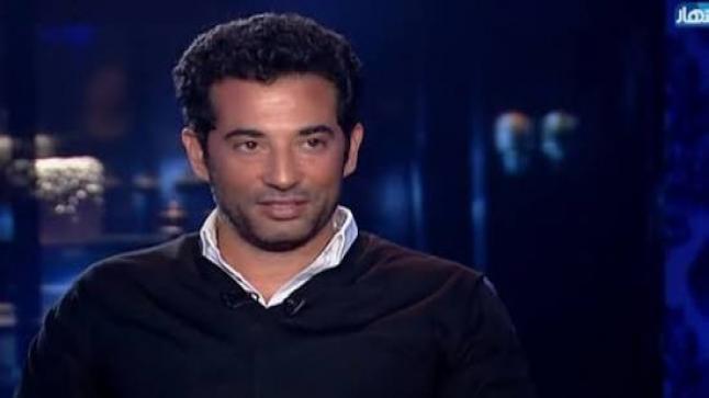 """عمرو سعد يشارك ببطولة فيلم """"الفهد"""" مع ابراهيم عيسى، وهذه الشخصية العالمية الذي يرغب بتجسيدها"""