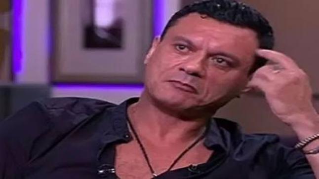 عباس أبو الحسن مشيدا بظهوره مع يحيي الفخراني