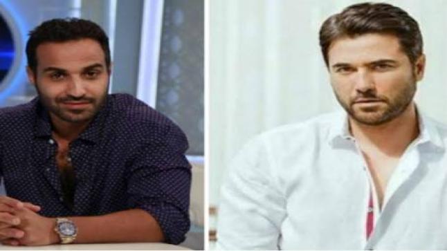 أحمد عز يجتمع لأول مرة مع أحمد فهمي في فيلم العارف