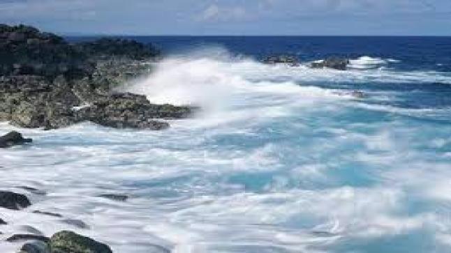 تفسير رؤية البحر في المنام للنابلسي