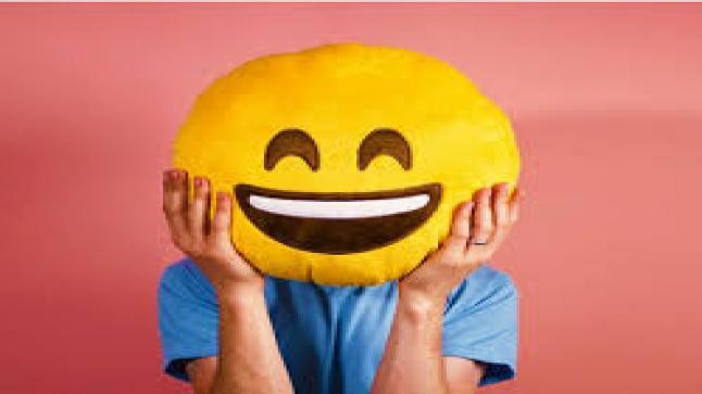 تفسير حلم الابتسامة في المنام