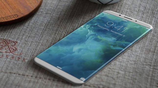 توقعات بارتفاع سعر هاتف آيفون 8 من 695  إلى 753 دولار