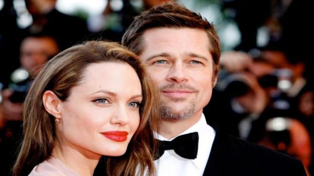 شاهدوا الظهور الأول لبراد بيت بعد انفصاله رسميا عن أنجلينا جولي