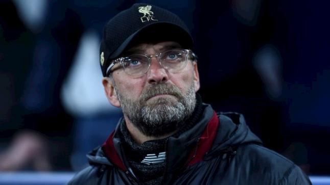 كلوب يدرس اعتزال التدريب بعد نهاية عقده مع ليفربول